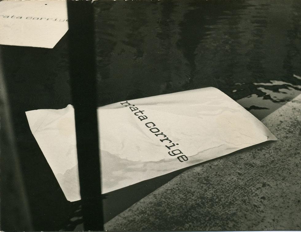 02 Errata Corrige, Venezia 1976 (Gruppo Salerno 75)