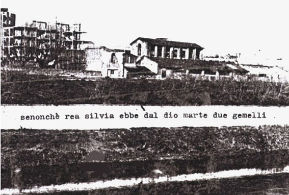 11 S.P.Q.R. , Testaccio, Roma 1976