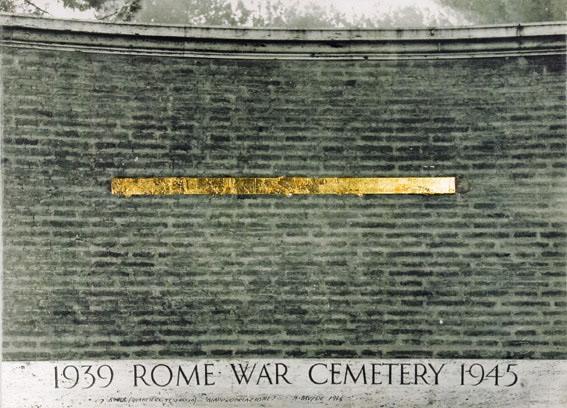 12 S.P.Q.R. , Testaccio, Roma 1976