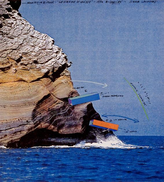 14-Le Sirene di Ulisse- 1974