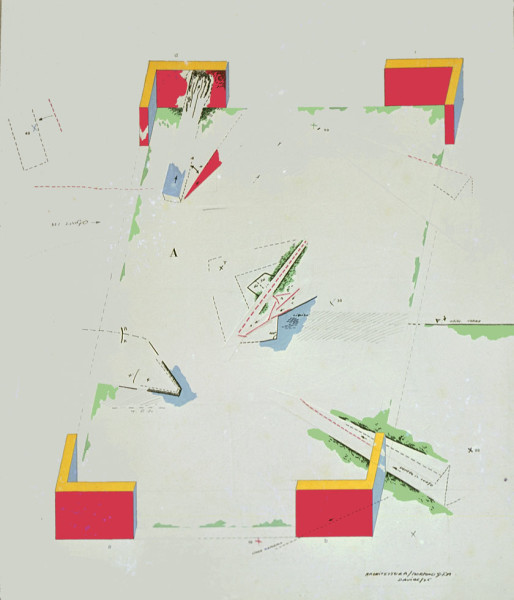 15-Luogo Radicale- 1974