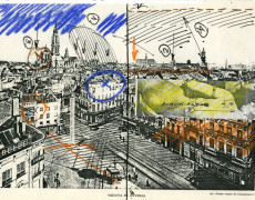 Progetto Rubens, Anversa-1976 (Gruppo Salerno 75)