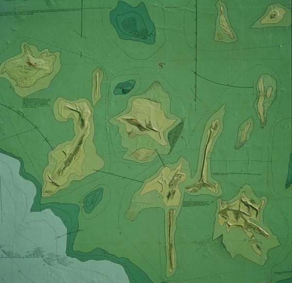 17-Topografia verde- 1974