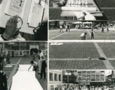 Performance a Stuttgart-1978 (Davide e Marano)