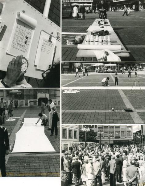 18 Performance a Stuttgart 1978 (Davide e Marano)