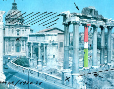 S.P.Q.R. (Passeggiata romana)-1976