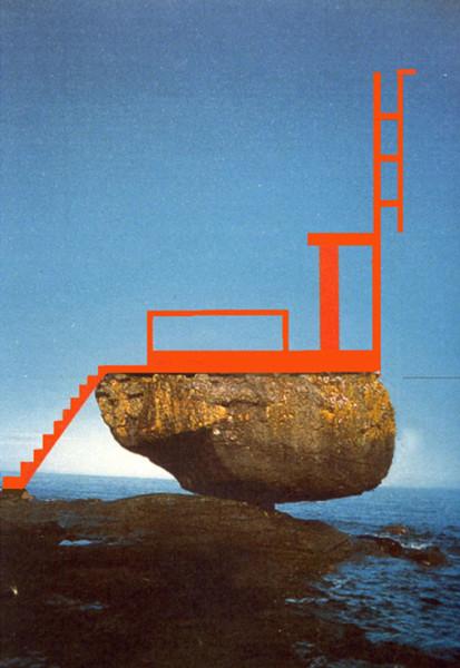 26-Postazione di mare ( Belvedere)- 1997