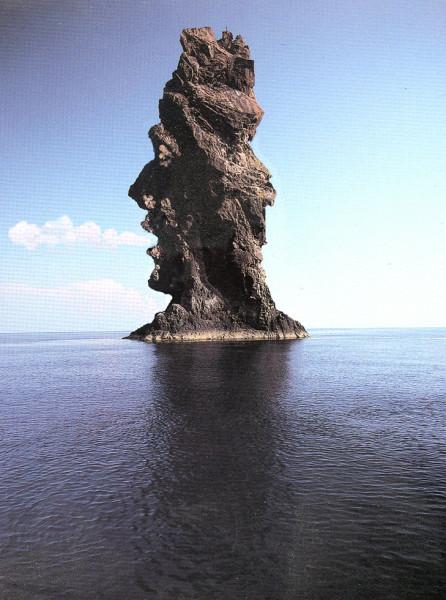28-Erosione (Eolo) 2002, Isole Eolie