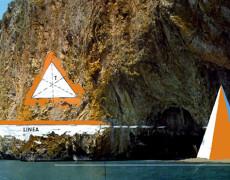 Modificazione della costa tra Capo Palinuro e Marina di Camerota-1970-71