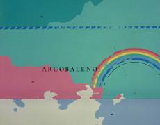 Promontorio e Arcobaleno-1972