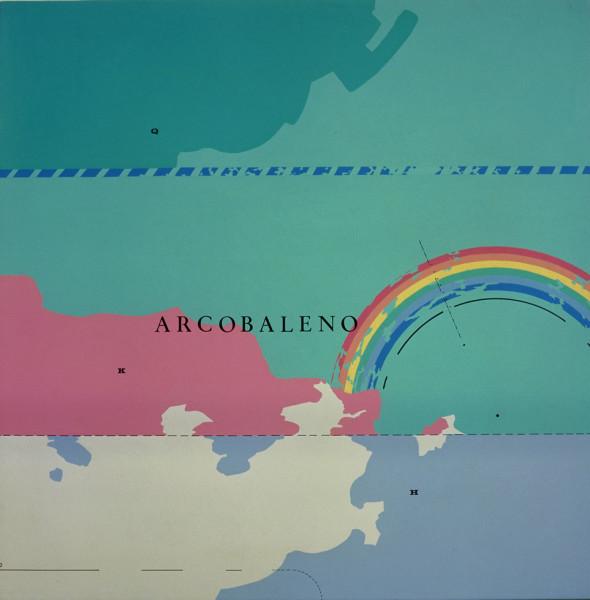 4-Promontorio e  Arcobaleno 1972