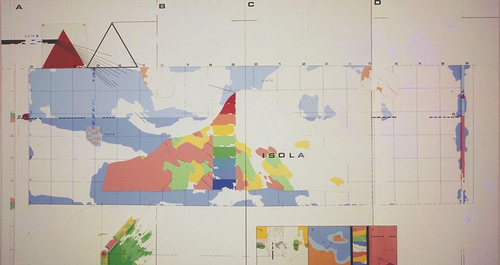 5-Progetto Isola – 1972